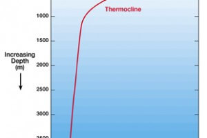 $1 billion example of the Thermocline of Truth