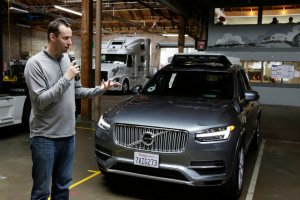 More Self-Driving Car Trade Secret Fallout — Waymo v. Uber