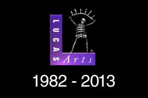 Patterns of failure: how LucasArts fell apart